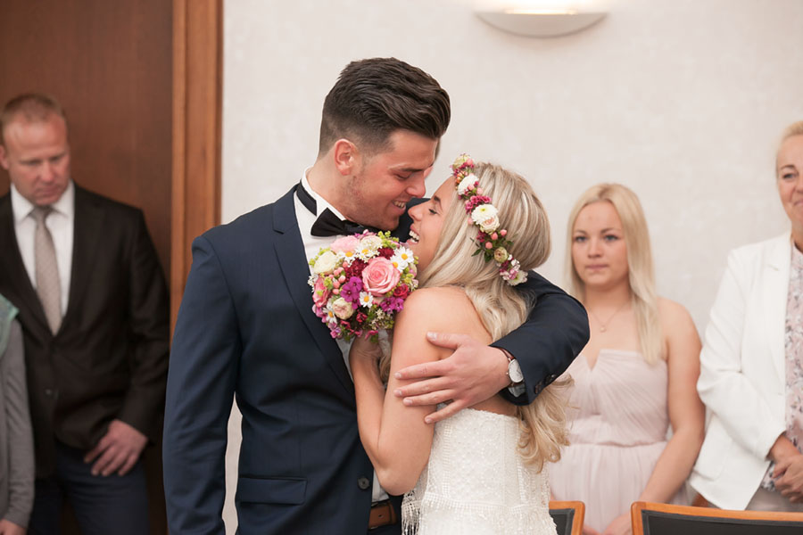 Heiraten kassel standesamt